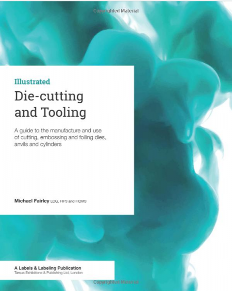 die cutting and tooling book michael fairley