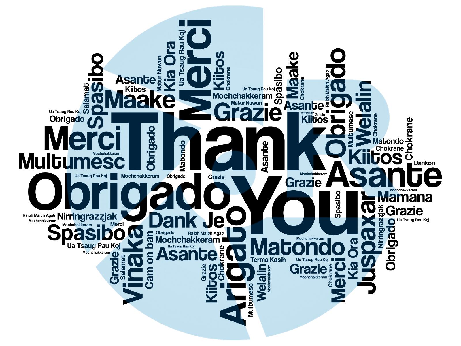 rotometrics global thanks