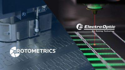 rotometrics electro optic merger