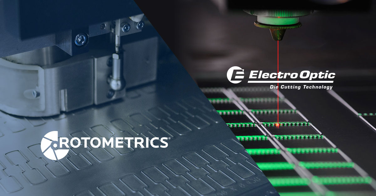 rotometrics electro optic merger