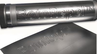 RotoRepel