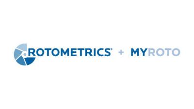Rotometrics + MyRoto