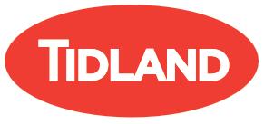 Tidland logo
