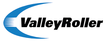 ValleyRoller logo