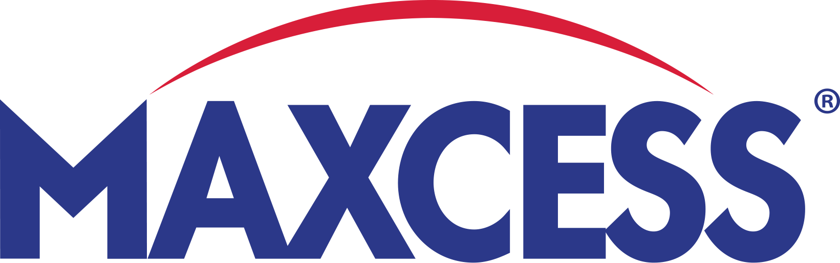 Maxcess International Logo